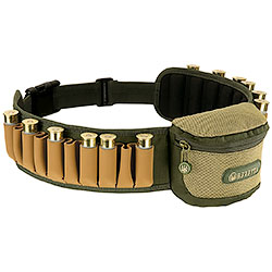 Beretta Retriever Line Shotgun Cartridge Belt with Pocket