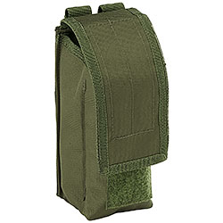 Portacaricatore Singolo AK47 Molle System Green