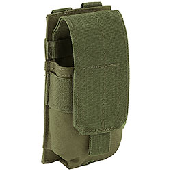 Portacaricatore Singolo M4/M16 Molle System Green
