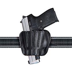Fondina Radar 5073 pistola All-In Holster per Ambidestri