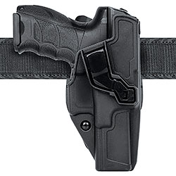 Fondina Radar System L.E.P. Safe&Fast Index Holster