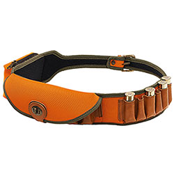Cartuccera Fucile Tracker Orange Kalibro