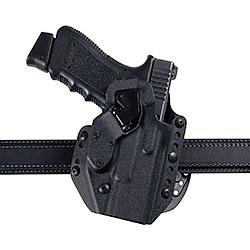 Fondina Radar 6084 LTG Paddle Glock 17-19-26 per Destri