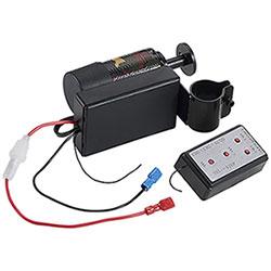 Motore Orizzontale con Telecomando per Racchette