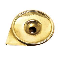 """Thrush """"Genoese""""-type brass call."""