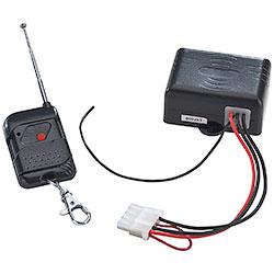 Mojo Radio Control