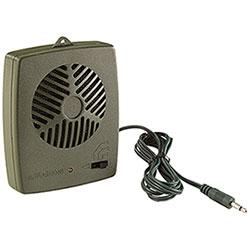 B.S. ultrasound loudspeaker