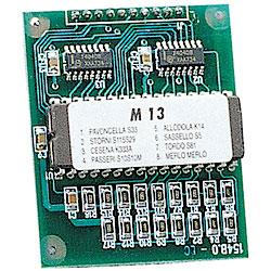Memoria micro otto canti