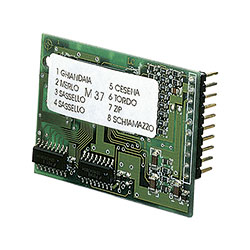 Soft T/C memory chip
