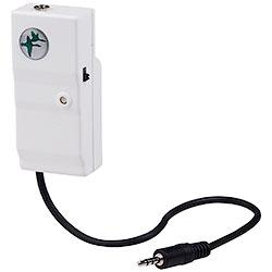 Ampliphono Amplificatore Tascabile Bianco