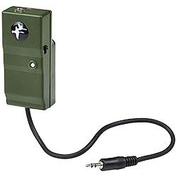 Ampliphono Amplificatore Tascabile Verde