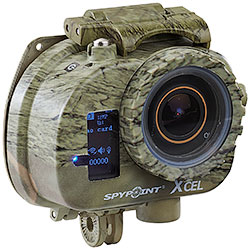 Videocamera SpyPoint XCEL HD2 HUNT