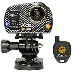 Videocamera Xcel HD 1080p