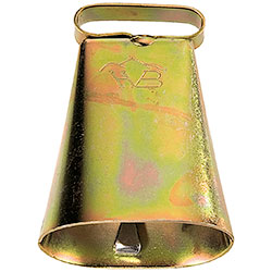 Big French Cowbell