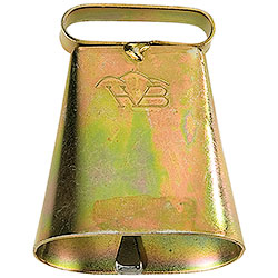 Midi French Cowbell