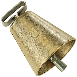 Exellence 5 Cowbell