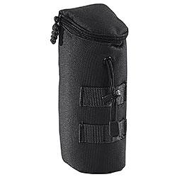 Tasca Porta Bottiglia Black M.O.L.L.E. System