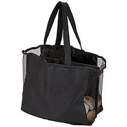 Black Mushroom bag