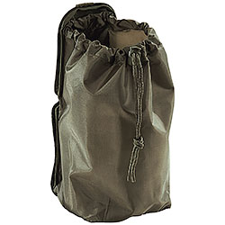 Pouch Open Bag Green Rock M.O.L.L.E. System
