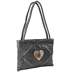Borsa Donna Big Sholder Fashion Vintage