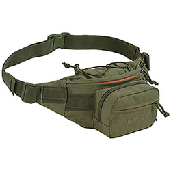 Marsupio BigHunter Multipocket Green HV