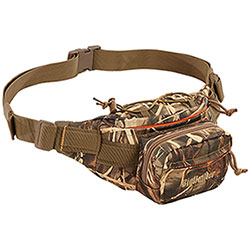 Marsupio BigHunter Multipocket Bushcamo HV