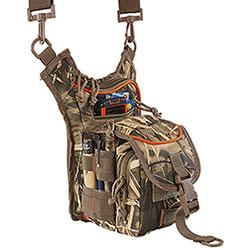 Bag Monospalla BigHunter Bushcamo HV