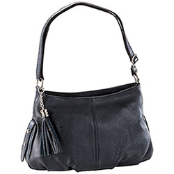 Borsa da Donna Galitzine Desiree Vera Pelle Black