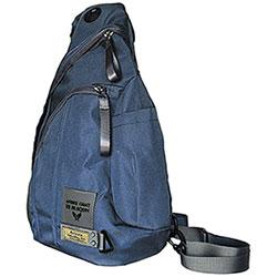 Zaino  Avirex Nevada Sling Bag Blu