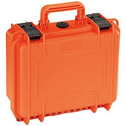 Valigetta Stagna Max 300s Orange All Conditions