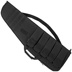 Fodero Black Rifle Case With Strap 100
