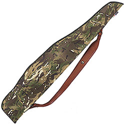 Copri Carabina Kalibro Impermeabile Multicolor Tascabile cm 111