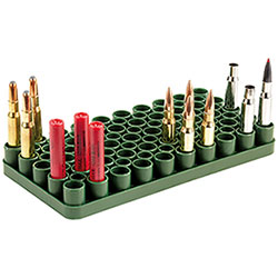 Shell Casings for Charging