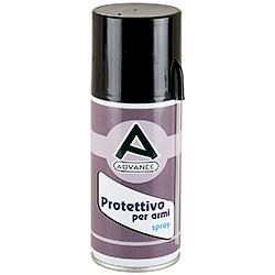 Olio per Armi Spray Protettivo 150 Ml