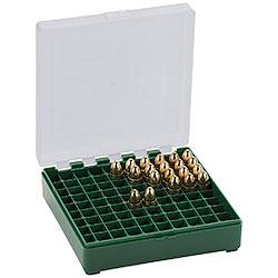 Porta Munizioni Pistola - Revolver 100 Colpi Calibro 9