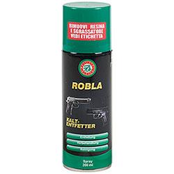 Detergente Sgrassante a Freddo Ballistol Klever Robla Spray