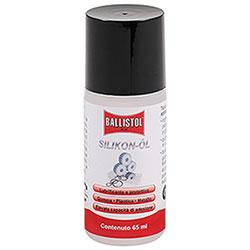 Olio di Silicone Ballistol