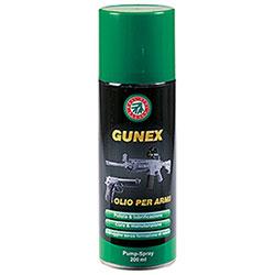 Olio per Armi Ballistol Klever Gunex Spray