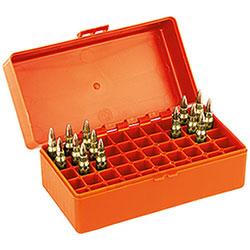Porta Munizioni Orange HV 50 Colpi 223R. e Riconducibili