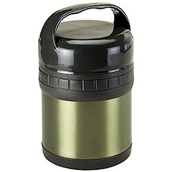 Lunchbox Thermos Green, 1L