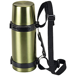 Thermos Medio Green 0,6L