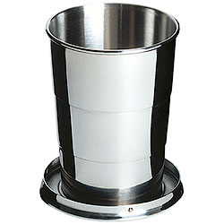 Telescopic Cup
