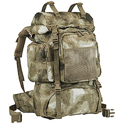Zaino Militare Travel Camorock
