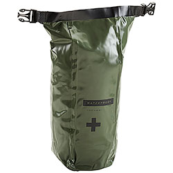 Borsa Waterproof Medical Green