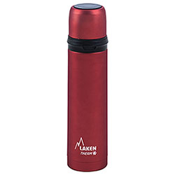Thermos Laken Freddo Caldo 1L Red
