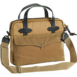 Borsa Filson Briefcase Tan