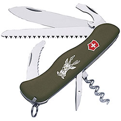 Victorinox Hunter Coltello   OD