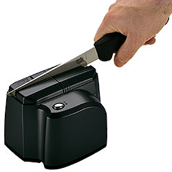 KAI Electric Sharpener