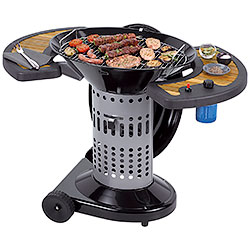 Babercue a Carbonella Bonesco Quick Start Large Campingaz