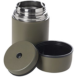 Thermos Esbit Portavivande 0,75L High-Quality Green
